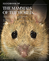 Handbook of the Mammals of the World  Volume 7: Rodents II