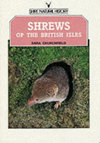 Shrews of the British Isles